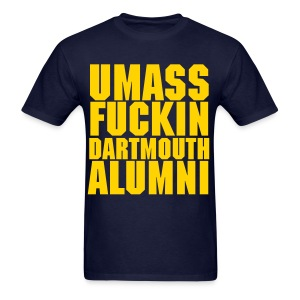 Alumni - Men's T-Shirt