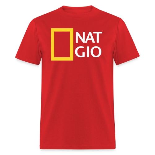 National Giovani - Men's T-Shirt