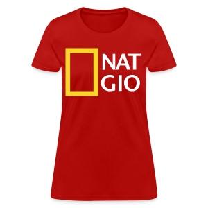 National Giovani - Women's T-Shirt