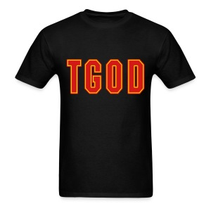 TGOD T Shirt - Men's T-Shirt