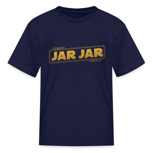 Kid's Jar Jar T-shirt - Kids' T-Shirt