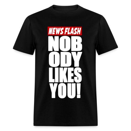 News Flash - Men's T-Shirt