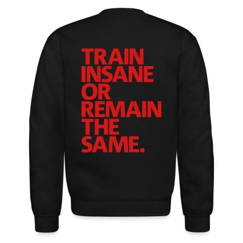 Sports Motivation - Crewneck Sweatshirt