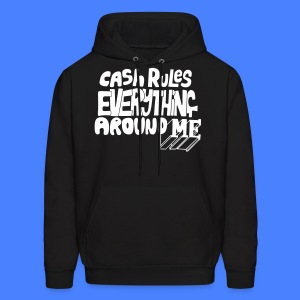 C.R.E.A.M. Cash Rules Everyone Around Me Hoodies - stayflyclothing.com - Men's Hoodie