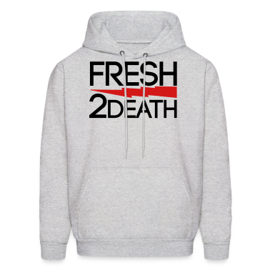 FRESH 2 DEATH  Hoodies