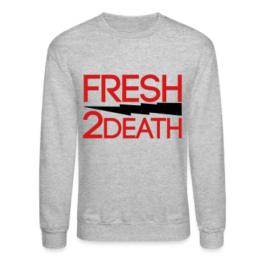 FRESH 2 DEATH  Long Sleeve Shirts