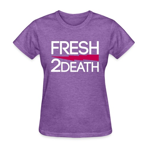 FRESH 2 DEATH  Women's T-Shirts - Women's T-Shirt