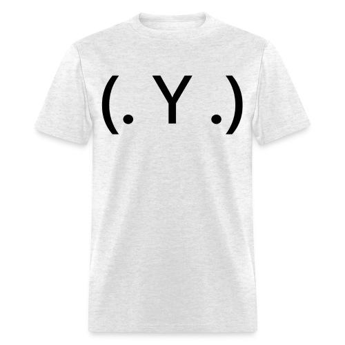 Fake Boobs - Men's T-Shirt