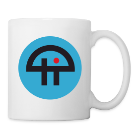 TWiT Coffee Mug ~ 29