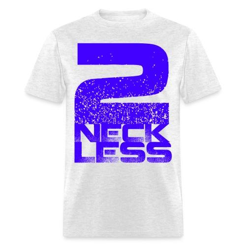 2 Neckless - Men's T-Shirt