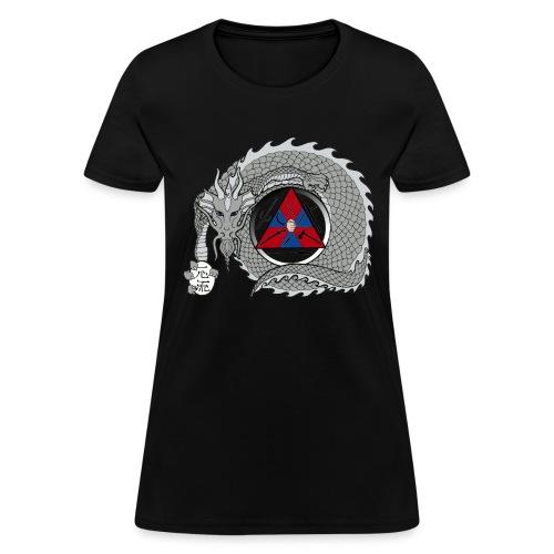 AMA Color - Women's - Women's T-Shirt