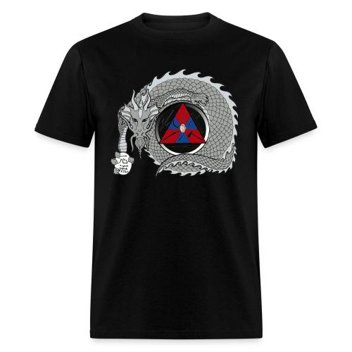 AMA Color - Men's - Men's T-Shirt