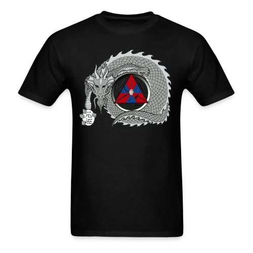 AMA Color - Men's - Men's T-Shirt