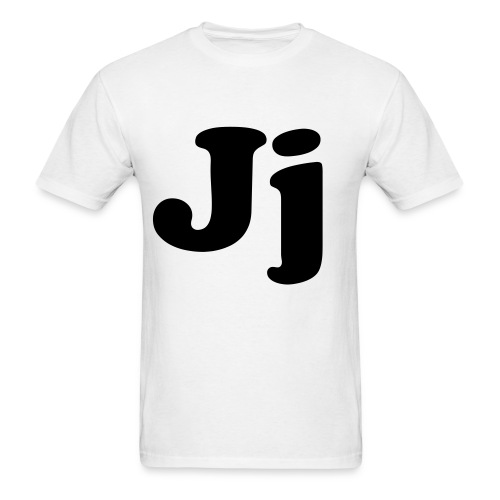 jj - Men's T-Shirt