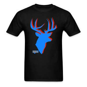 Buck Buck: Ptermclean, peter mclean - Men's T-Shirt
