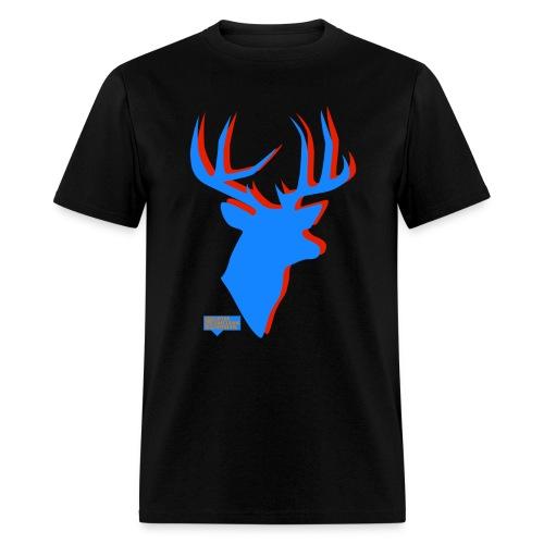 Buck Buck: Ptermclean, peter mclean - Men's T-Shirt