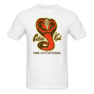 Cobra Kai - Men's T-Shirt