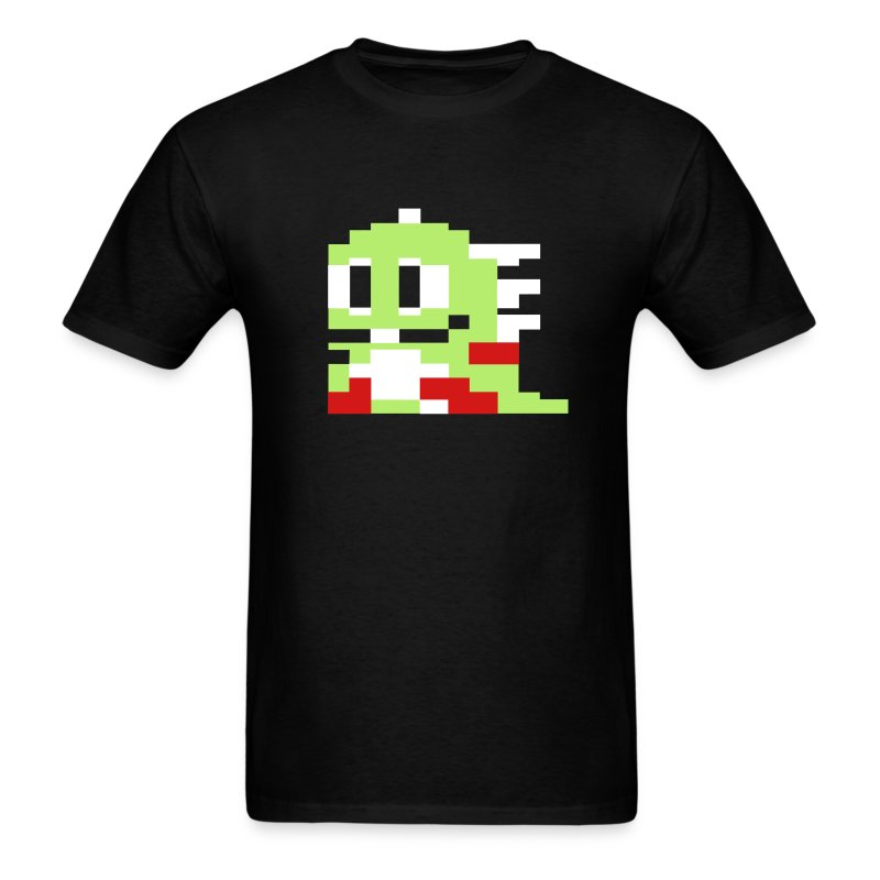 Bubble Bobble - Men's T-Shirt