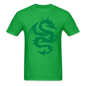 Jade - Reverse - Men's T-Shirt