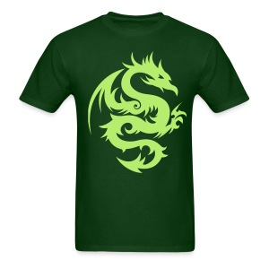Jade Beast - Men's T-Shirt