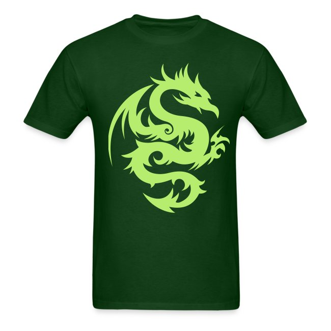 Jade Beast