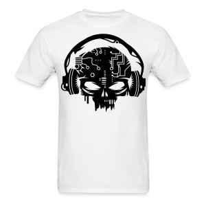 Dark Tunez - Men's T-Shirt