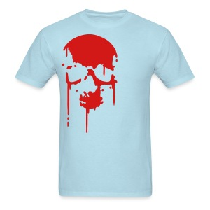 Deadly Paint - Men's T-Shirt