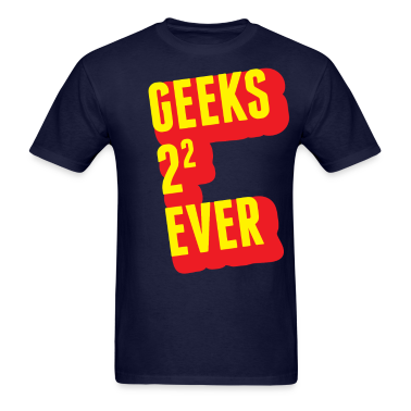 Geeks forever