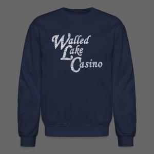 Old Walled Lake Casino - Crewneck Sweatshirt