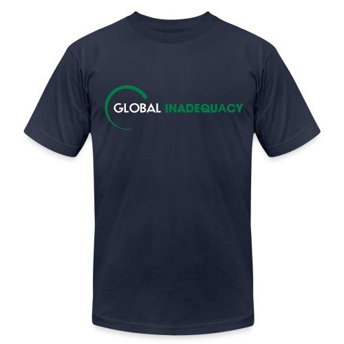 Global Inadequacy Men's AA  - Men's  Jersey T-Shirt
