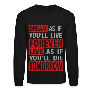 Dream - Crewneck Sweatshirt