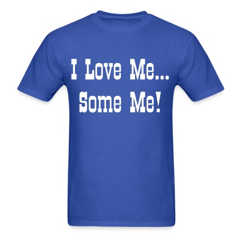 Some Me! - Men's T-Shirt