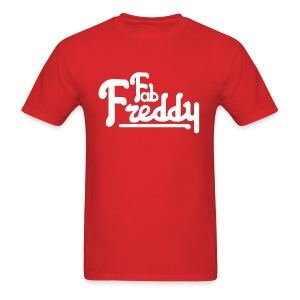 Fab Freddy Shirt - Men's T-Shirt