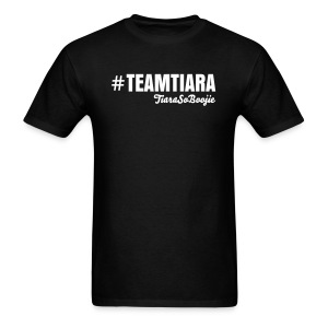 Men's Team Tiara - Men's T-Shirt