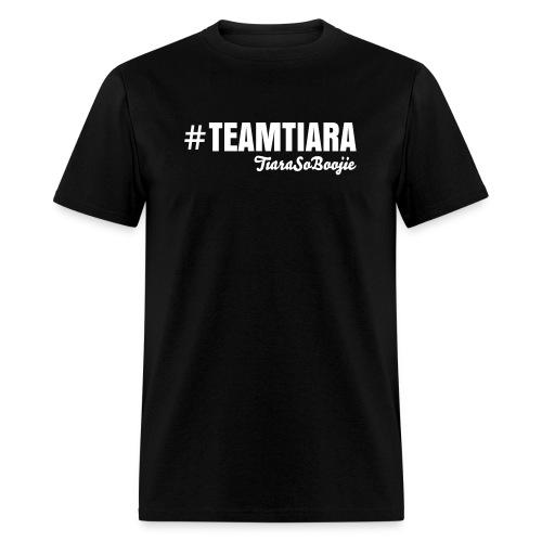 Men's Team Tiara - Men's T-Shirt