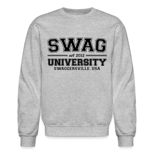SWAG x Tyrants - Crewneck Sweatshirt