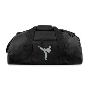 Martial Arts - Duffel Bag