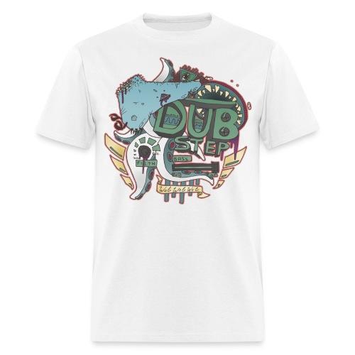 Dubstep Monsters - Men's T-Shirt