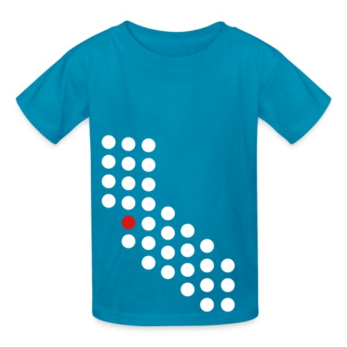 Bay Area, CA - Youth - Kids' T-Shirt