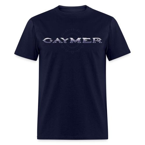 FPS Gaymer - Men's T-Shirt
