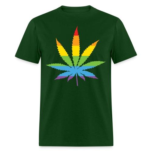 LGBTrees - Men's T-Shirt