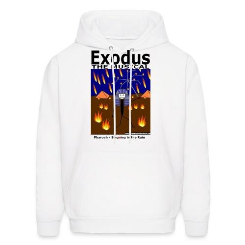Exodus The Musical - Men's Hoodie