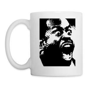 Martin - Coffee/Tea Mug