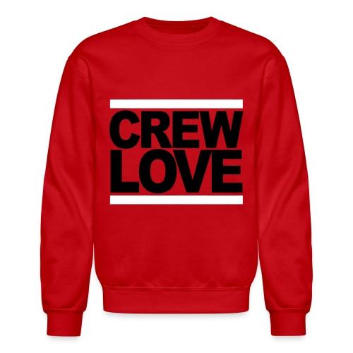 Crew Love Crewneck - Crewneck Sweatshirt