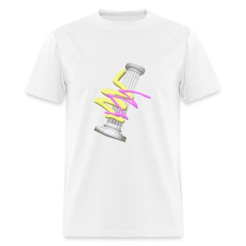 Greek Zig Zags - Men's T-Shirt