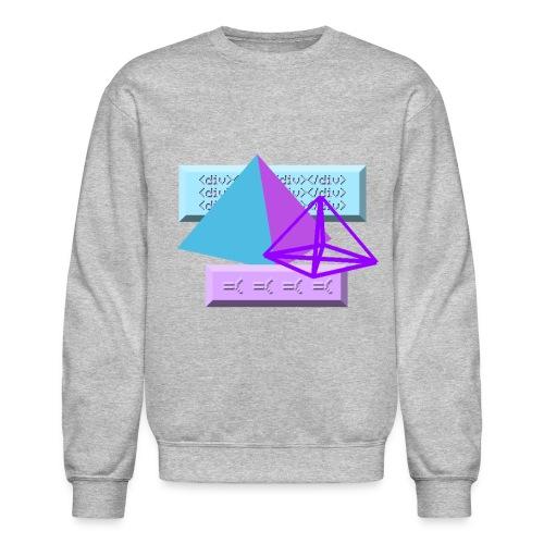 Egyptian Aliens - Crewneck Sweatshirt