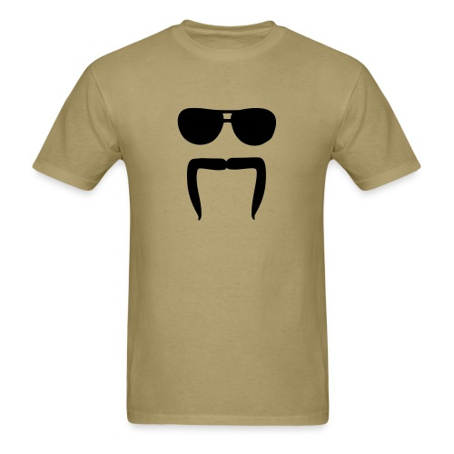 Sketchy? - Men's T-Shirt