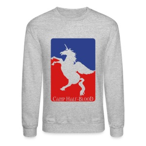 Camp Half-Blood Crewneck - Crewneck Sweatshirt