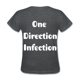 One Direction Infection ~ 626