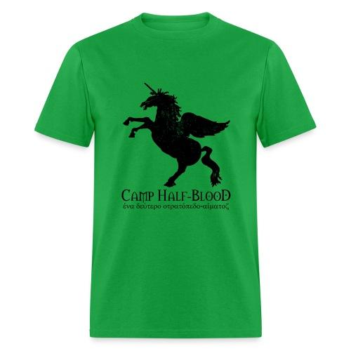 Camp Half-Blood T-Shirt - Men's T-Shirt